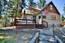 Photo of 852 Ravine Road, Big Bear Lake, CA 92315 (MLS # 3185010)