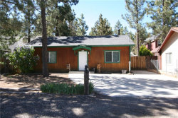 Photo of 320 East Mountain View Boulevard, Big Bear City, CA 92314 (MLS # 3185014)