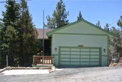 Photo of 372 Mullins Drive, Big Bear City, CA 92314 (MLS # 3185021)