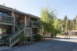 Photo of 760 Blue Jay Road, Unit 42, Big Bear Lake, CA 92315 (MLS # 3185023)