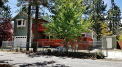 Photo of 407 Gibralter Road, Big Bear Lake, CA 92315 (MLS # 3185041)