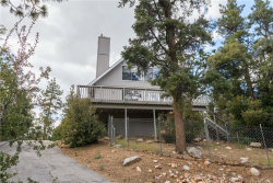 Photo of 1113 Chimney Peak Road, Big Bear City, CA 92314 (MLS # 3185050)