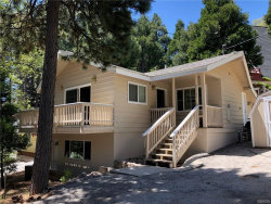 Photo of 31162 All View Drive, Running Springs, CA 92382 (MLS # 3185054)
