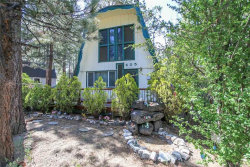 Photo of 405 West North Shore Drive, Big Bear City, CA 92315 (MLS # 3185081)