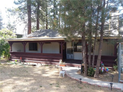 Photo of 209 East Mojave Boulevard, Big Bear City, CA 92314 (MLS # 3185085)