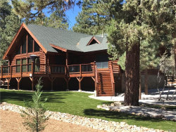 Photo of 643 Cedar Glen Drive, Big Bear City, CA 92314 (MLS # 3185087)