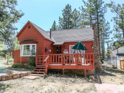 Photo of 538 Wanita Lane, Big Bear Lake, CA 92315 (MLS # 3185094)