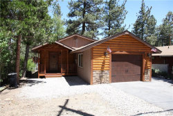 Photo of 233 East Country Club Boulevard, Big Bear City, CA 92314 (MLS # 3185098)