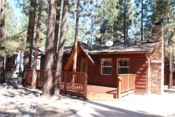 Photo of 833 East Barker Boulevard, Big Bear City, CA 92314 (MLS # 3185100)
