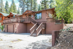 Photo of 43231 Deer Canyon Road, Big Bear Lake, CA 92315 (MLS # 3185108)