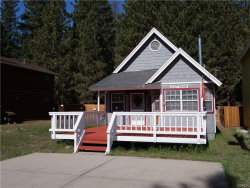 Photo of 644 Elm Street, Big Bear Lake, CA 92315 (MLS # 3185111)