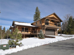 Photo of 40958 North Seneca N Trail, Big Bear Lake, CA 92315 (MLS # 3185117)