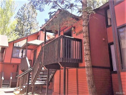 Photo of 41935 Switzerland Drive, Unit 107, Big Bear Lake, CA 92315 (MLS # 3185122)