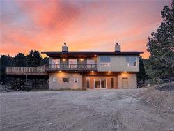 Photo of 40232 Ponderosa Ranch Road, Big Bear City, CA 92314 (MLS # 3185144)
