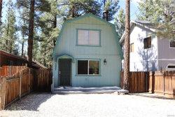 Photo of 2057 3rd Lane, Big Bear City, CA 92314 (MLS # 3185155)