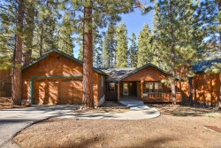Photo of 41640 Mockingbird Drive, Big Bear Lake, CA 92315 (MLS # 3185180)