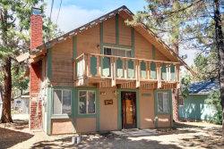 Photo of 217 East Angeles Boulevard, Big Bear City, CA 92314 (MLS # 3185197)