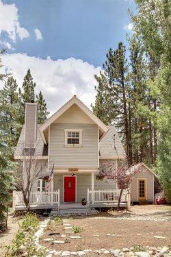 Photo of 312 West North Shore Drive, Big Bear City, CA 92314 (MLS # 3186204)