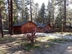 Photo of 39893 Forest, Big Bear Lake, CA 92315 (MLS # 3186213)
