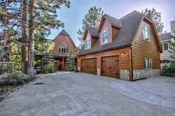 Photo of 38833 Waterview Drive, Big Bear Lake, CA 92315 (MLS # 3186219)