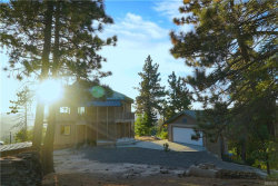 Photo of 118 Trail End Road, Green Valley Lake, CA 92341 (MLS # 3186220)
