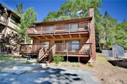 Photo of 1372 Club View Drive, Big Bear Lake, CA 92315 (MLS # 3186222)
