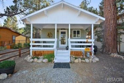 Photo of 452 Pine Lane, Sugarloaf, CA 92386 (MLS # 3186240)