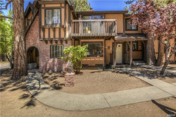 Photo of 569 Summit Boulevard, Unit 2, Big Bear Lake, CA 92315 (MLS # 3186244)