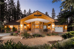 Photo of 42336 Heavenly Valley Road, Big Bear Lake, CA 92315 (MLS # 3186260)