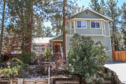 Photo of 1017 White Mountain Drive, Big Bear City, CA 92314 (MLS # 3186280)