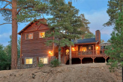 Photo of 1604 Cascade Road, Big Bear City, CA 92315 (MLS # 3186284)