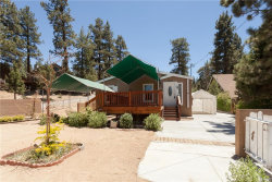 Photo of 1312 East Big Bear Boulevard, Big Bear City, CA 92314 (MLS # 3186286)