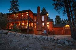 Photo of 42530 Gold Rush Road, Big Bear Lake, CA 92315 (MLS # 3186293)