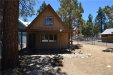 Photo of 687 San Bernardino Avenue, Sugarloaf, CA 92386 (MLS # 3186297)