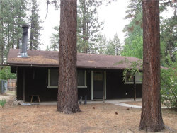 Photo of 1132 Robinhood Boulevard, Big Bear City, CA 92314 (MLS # 3186299)