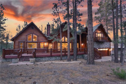 Photo of 42364 Heavenly Valley Road, Big Bear Lake, CA 92315 (MLS # 3186301)