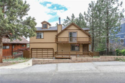 Photo of 1433 Malabar Way, Big Bear City, CA 92314 (MLS # 3186303)