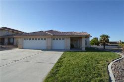 Photo of 17772 Pebble Beach Drive, Victorville, CA 92395 (MLS # 3186310)