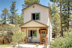 Photo of 594 Vista Lane, Sugarloaf, CA 92386 (MLS # 3186314)