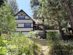 Photo of 539 Pioneer Road, Lake Arrowhead, CA 92352 (MLS # 3186323)