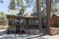 Photo of 703 Modesto Lane, Big Bear Lake, CA 92315 (MLS # 3186350)