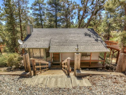 Photo of 163 Santa Barbara, Sugarloaf, CA 92386 (MLS # 3186356)