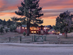 Photo of 46950 Lakewood Drive, Big Bear City, CA 92314 (MLS # 3186358)