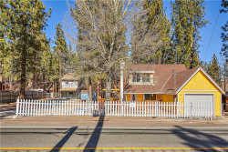 Photo of 937 East Big Bear Boulevard, Big Bear City, CA 92314 (MLS # 3186365)