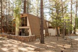 Photo of 41992 Evergreen Drive, Big Bear Lake, CA 92315 (MLS # 3186372)