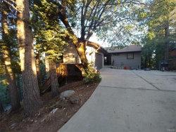 Photo of 1287 Piney Ridge Place, Fawnskin, CA 92333 (MLS # 3186383)