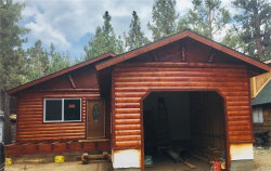 Photo of 336 East Mountain View Boulevard, Big Bear City, CA 92314 (MLS # 3186385)