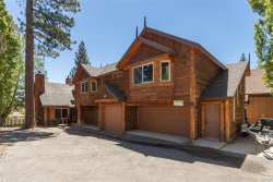 Photo of 581 Cienega Road, Big Bear Lake, CA 92315 (MLS # 3186398)