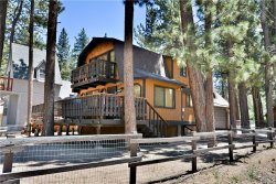 Photo of 228 West Fairway Boulevard, Big Bear City, CA 92314 (MLS # 3186408)