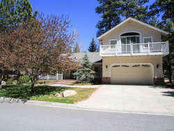 Photo of 137 Bayside Drive, Big Bear Lake, CA 92315 (MLS # 3186433)